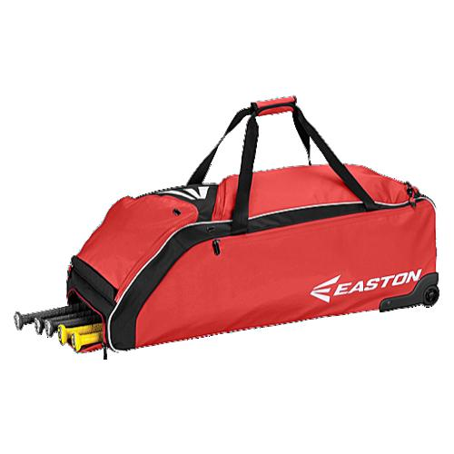 【海外限定】イーストン easton e610w wheeled bag バッグ