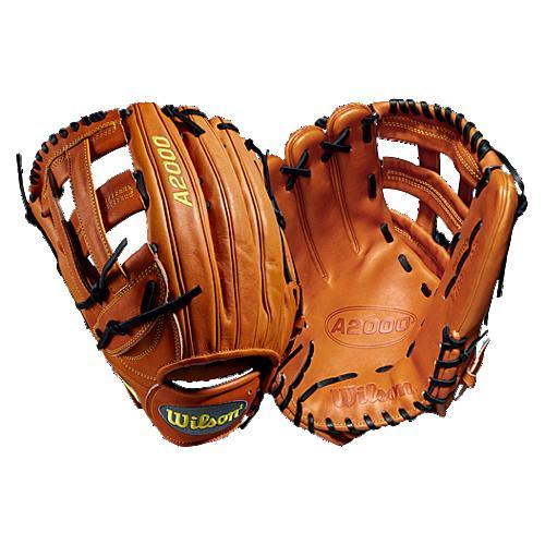 【海外限定】ウィルソン グローブ グラブ 手袋 メンズ wilson a2000 1799 fielders glove