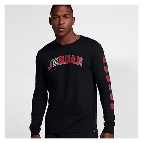 【海外限定】jordan ジョーダン retro レトロ 11 23 graphic グラフィック tシャツ メンズ