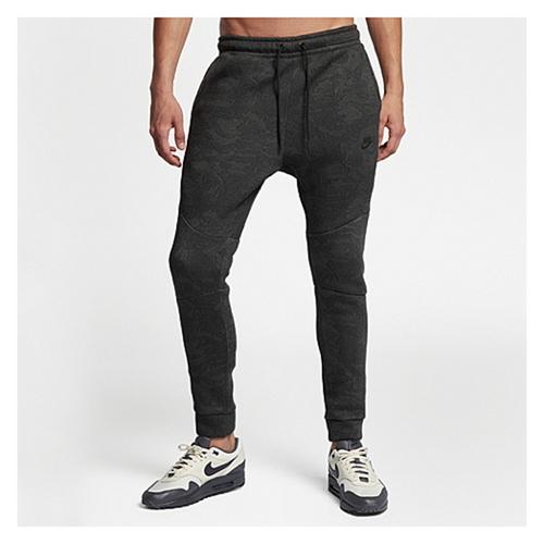 【海外限定】ナイキ テック フリース メンズ nike tech fleece jacquard pants