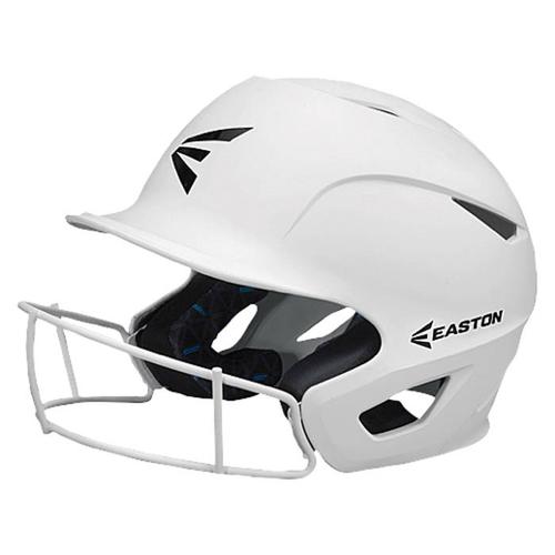 【海外限定】イーストン easton prowess grip fp batting helmet with mask バッティング ヘルメット レディース