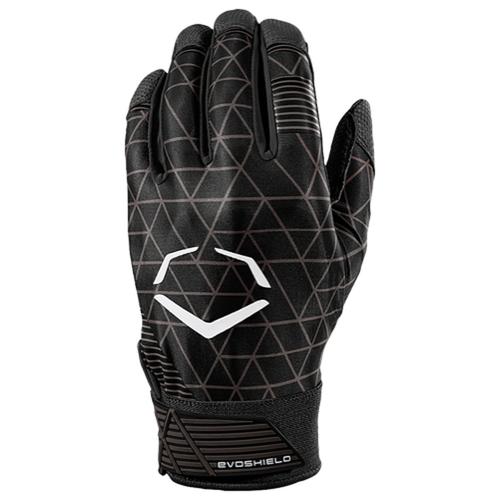【海外限定】エボシールド バッティング メンズ evoshield evocharge batting gloves アウトドア バッティンググローブ 野球