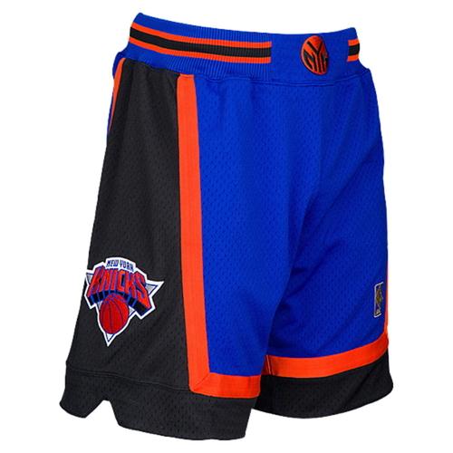 【海外限定】& オーセンティック ショーツ ハーフパンツ メンズ mitchell ness nba authentic shorts ショートパンツ