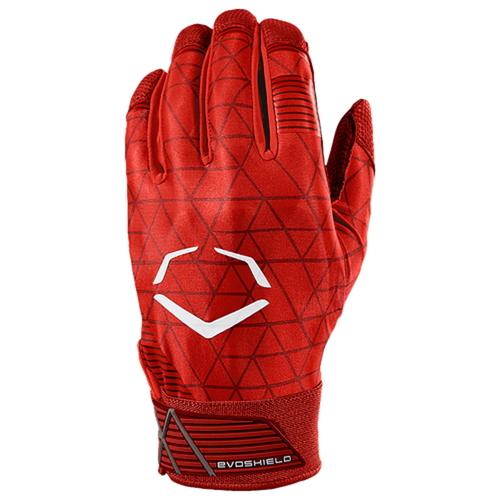 【連休セール】evoshield evocharge batting gloves エボシールド バッティング メンズ バッティンググローブ アウトドア 野球 ソフトボール スポーツ