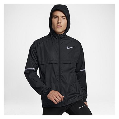 【海外限定】ナイキ ラン ジャケット メンズ nike shield run jacket