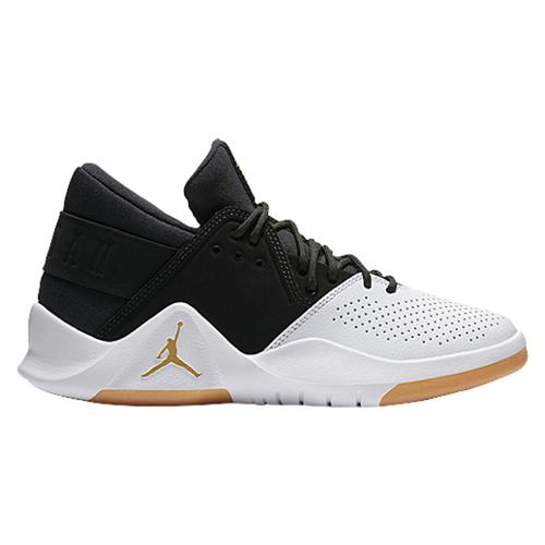 【海外限定】jordan ジョーダン flight フライト fresh フレッシュ gs(gradeschool) ジュニア キッズ 靴