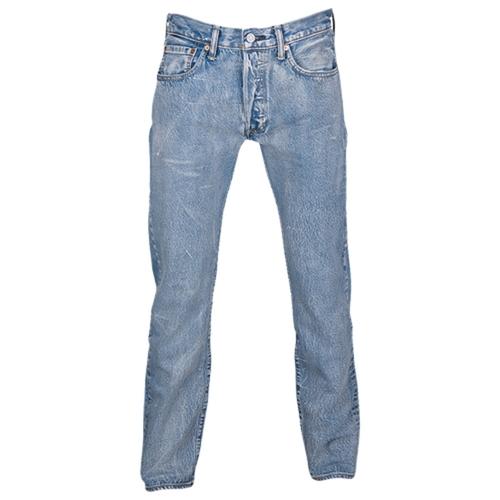 【海外限定】levis 501 original fit jeans メンズ