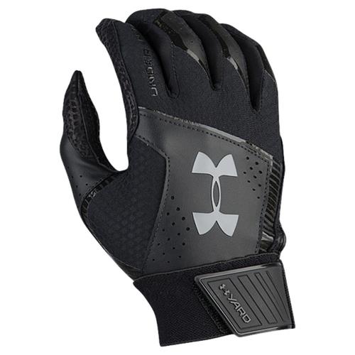【海外限定】アンダーアーマー ヤード バッティング メンズ under armour yard batting gloves