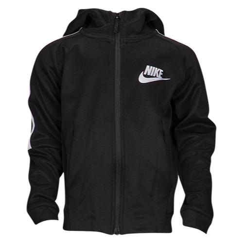 【海外限定】【マラソンセール】ナイキ トリビュート ジャケット 男の子用 (小学生 中学生) 子供用 男の子 女の子 nike tribute jacket