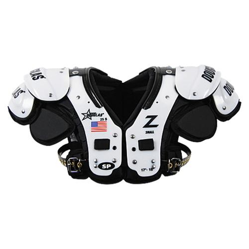 【海外限定】ダグラス douglas メンズ sp 25z shoulder pad