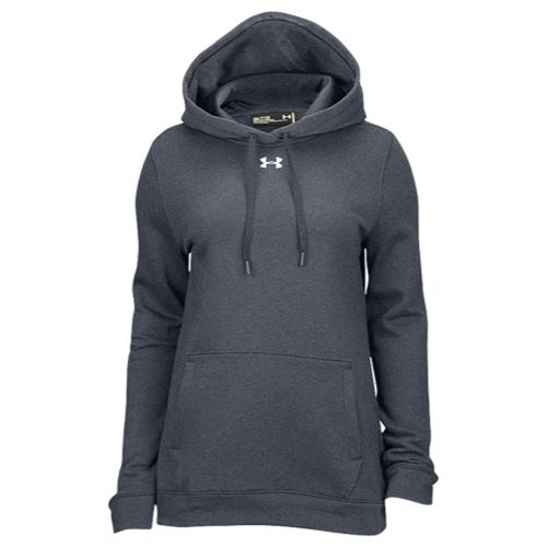 【海外限定】アンダーアーマー チーム フリース フーディー パーカー レディース under armour team hustle fleece hoodie