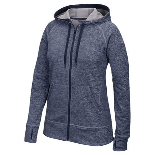 【海外限定】アディダス adidas チーム フーディー パーカー レディース team issue fullzip hoodie