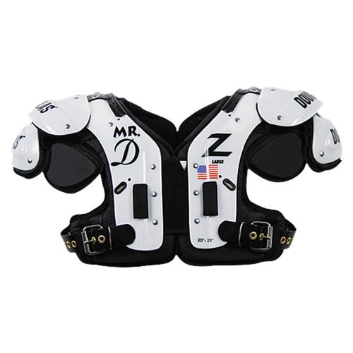 【海外限定】ダグラス douglas cp mr dz shoulder pad . メンズ