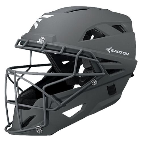 【海外限定】イーストン easton prowess fastpitch grip catchers helmet ヘルメット レディース