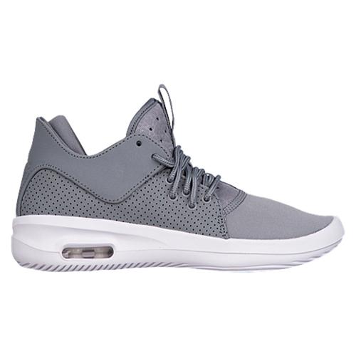 【海外限定】jordan ジョーダン aj first class 男の子用 (小学生 中学生) 子供用 靴