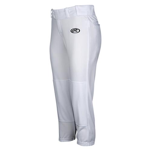 【連休セール】ローリングス ライズ レディース rawlings low rise fastpitch pants