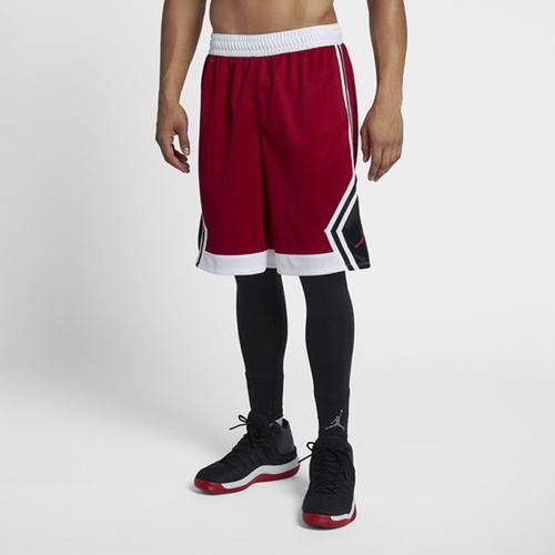 【海外限定】ダイヤモンド diamond ジョーダン ライズ ショーツ ハーフパンツ メンズ jordan rise shorts