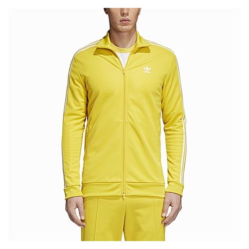 【あす楽商品】アディダス アディダスオリジナルス adidas originals オリジナルス ベッケンバウワー men's メンズ beckenbauer tracktop mens ジャージ メンズジャージ アウトドア アウター スポーツウェア