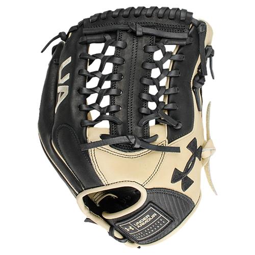 【海外限定】under armour アンダーアーマー genuine pro プロ modified trap fielding glove グローブ グラブ 手袋