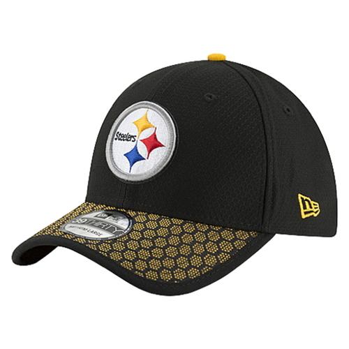【海外限定】ニューエラ サイドライン キャップ 帽子 メンズ new era nfl 39thirty sideline cap