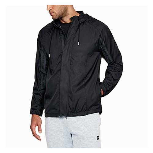 【海外限定】アンダーアーマー ウィンドブレーカー ジャケット メンズ under armour sc30 windbreaker jacket