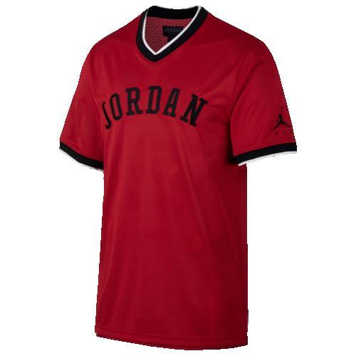 【海外限定】ジョーダン ジャンプマン ジャージ メンズ jordan jumpman mesh jersey