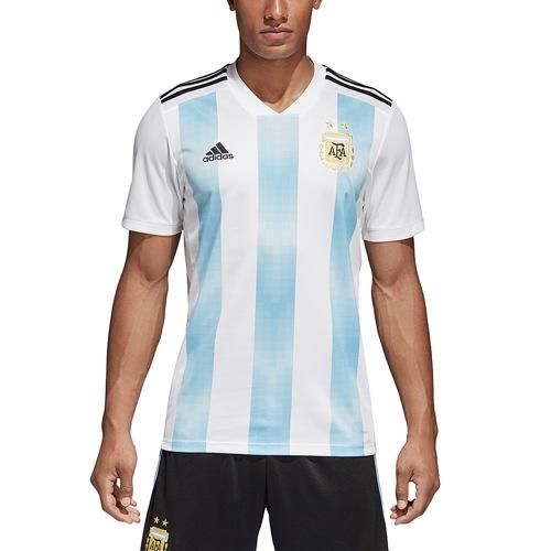 【海外限定】アディダス adidas アルゼンチン ジャージ メンズ argentina climalite replica jersey