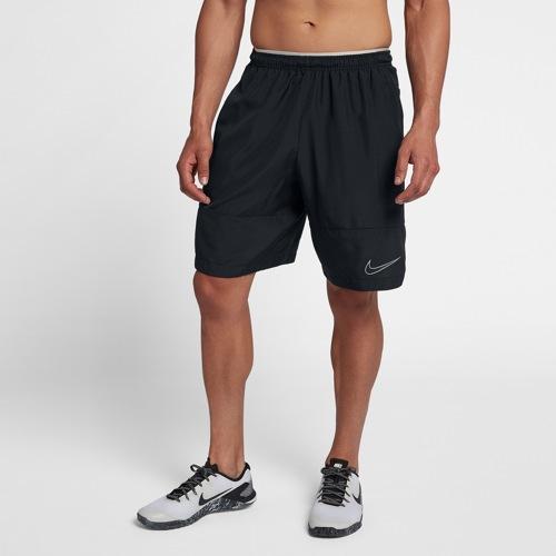 【海外限定】nike untouchable woven shorts ナイキ ウーブン ショーツ ハーフパンツ メンズ アメリカンフットボール アウトドア