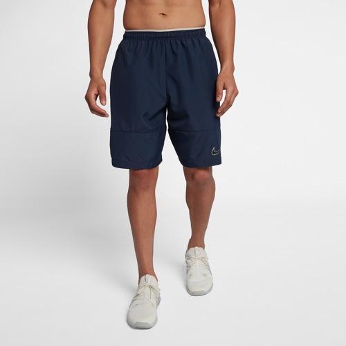 【海外限定】【マラソンセール】ナイキ ウーブン ショーツ ハーフパンツ メンズ nike untouchable woven shorts
