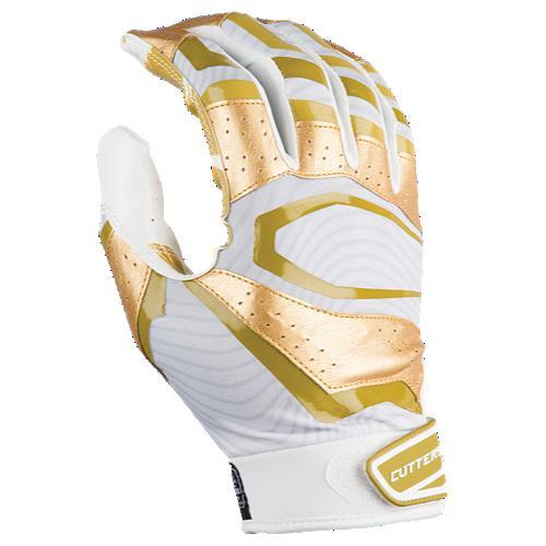 カッターズ cutters rev pro 30 metallic receiver gloves プロ 3.0 レシーバー メンズ