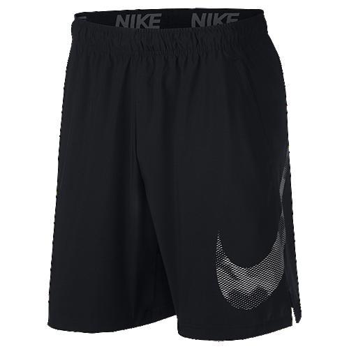 【海外限定】nike ナイキ flex woven ウーブン graphic グラフィック shorts ショーツ ハーフパンツ メンズ