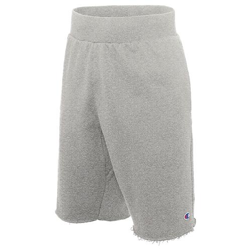【海外限定】チャンピオン champion reverse weave cut off shorts リベンジ ショーツ ハーフパンツ メンズ
