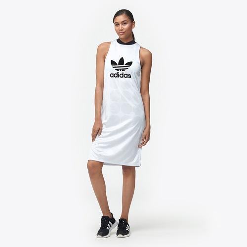 【海外限定】アディダス アディダスオリジナルス アッシュ adidas originals ash オリジナルス fashion league dress ドレス レディース