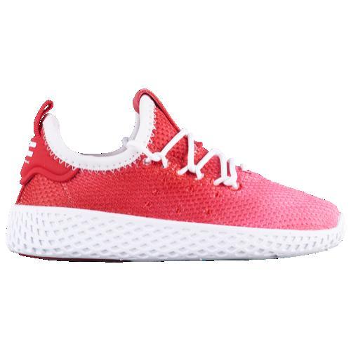 【海外限定】【マラソンセール】アディダス アディダスオリジナルス adidas originals オリジナルス テニス ベビー 赤ちゃん 幼児 赤ちゃん用 pw tennis hu