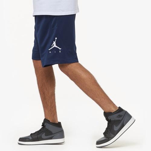 【海外限定】jordan ジョーダン rise ライズ striped triangle shorts ショーツ ハーフパンツ メンズ