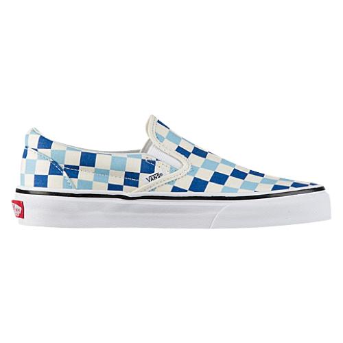 【海外限定】バンズ クラシック gs(gradeschool) ジュニア キッズ vans classic slip on gsgradeschool 靴