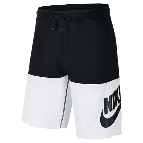 【海外限定】nike ナイキ gx alumni colorblock shorts ショーツ ハーフパンツ メンズ