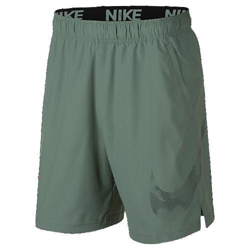 【海外限定】ナイキ ウーブン グラフィック ショーツ ハーフパンツ メンズ nike flex woven graphic shorts