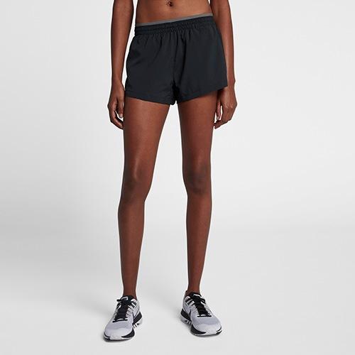 【海外限定】ナイキ トラック ショーツ ハーフパンツ レディース nike 3 flex elevate track shorts