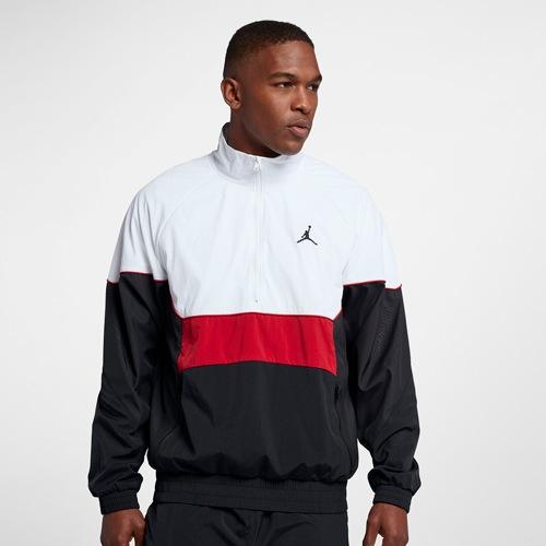 【海外限定】jordan retro 3 jacket ジョーダン レトロ ジャケット メンズ