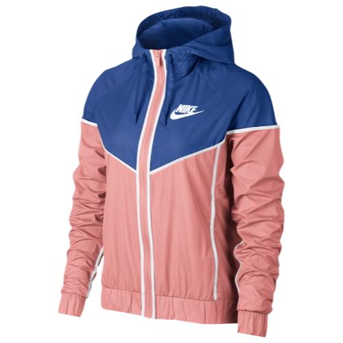 【海外限定】ナイキ ウィンドランナー ジャケット レディース nike windrunner jacket