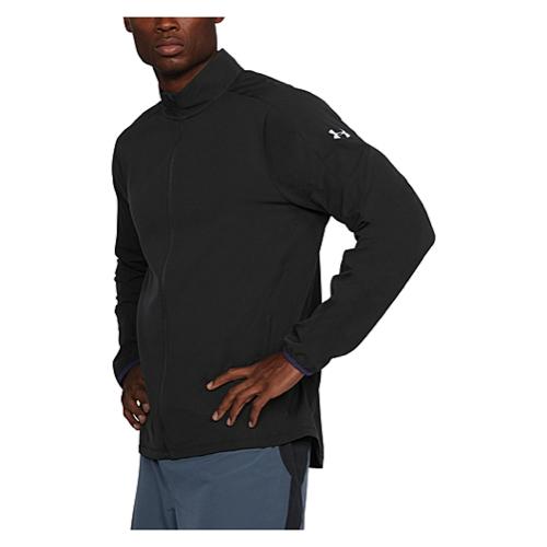 【海外限定】under armour アンダーアーマー storm out & back woven ウーブン jacket ジャケット メンズ
