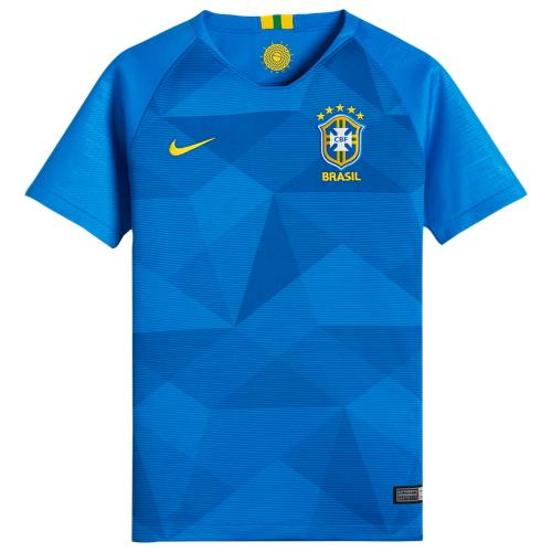 nike brazil breathe stadium jersey grade school ナイキ スタジアム ジャージ
