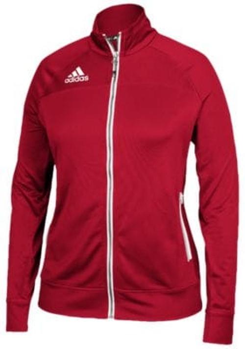 アディダス adidas チーム ジャケット レディース team utility jacket スポーツ ジャージ スポーツウェア メンズジャージ アウトドア アクセサリー セットアップ