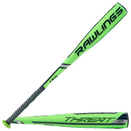 【海外限定】rawlings threat youth usa baseball bat grade school ローリングス 子供用 ベースボール バット