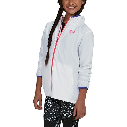 【海外限定】under armour アンダーアーマー sackpack jacket ジャケット gs(gradeschool) ジュニア キッズ