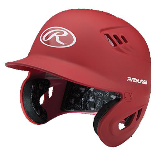 【連休セール】rawlings ローリングス coolflo matte batting バッティング helmet ヘルメット メンズ