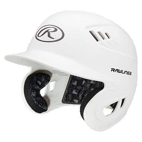 【海外限定】ローリングス バッティング ヘルメット men's メンズ rawlings coolflo matte batting helmet mens