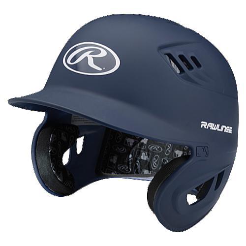 【海外限定】ローリングス バッティング ヘルメット メンズ rawlings coolflo matte batting helmet