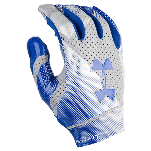 【海外限定】アンダーアーマー プロ フットボール メンズ under armour spotlight pro football gloves アウトドア